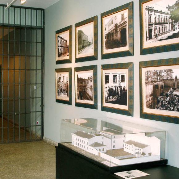 Więzienie przy Długiej (Gdańskiej) w Łodzi 1885-1953