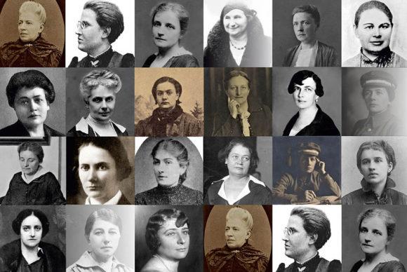 Kobiece Twarze Niepodległosci