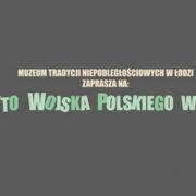 Święto Wojska Polskiego w Muzeum