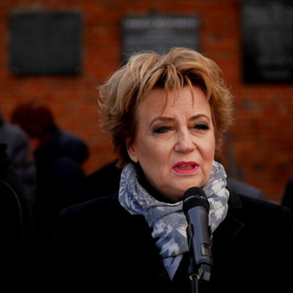 Obchody Rocznicy Masakry Radogoskiej