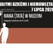 Mama [tata] w Muzeum