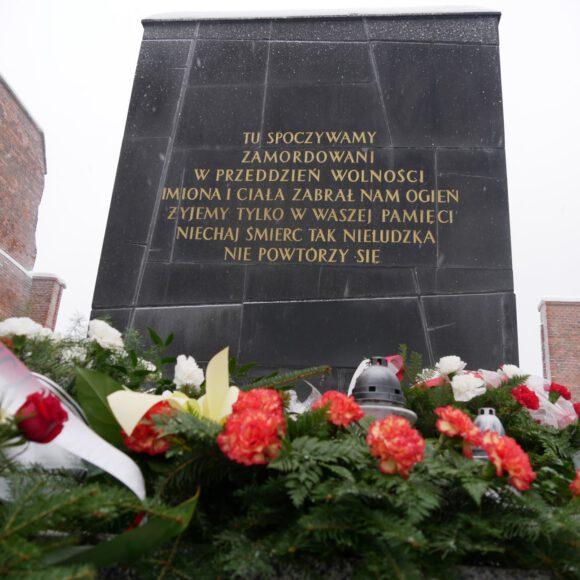 Rocznica Masakry Radogoskiej