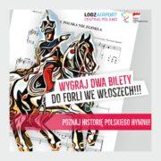 """Konkurs """"Z ziemi włoskiej do Polski"""""""
